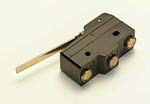 'S' Series Letterpress Parts SWITCH FOR DELIVERY CRASH BAR-SBD