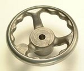 HAND WHEEL FOR SBD DELIVERY