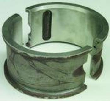 WHITE METAL BEARING-100MM