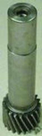 'S' Series Letterpress Parts FLYWHEEL SHAFT ONLY