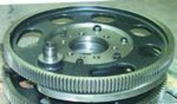 CYLINDER GEAR - STRAIGHT CUT TEETH (S)