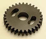 'S' Series Letterpress Parts CARRIAGE DRIVE GEAR