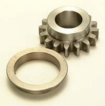 FEED TABLE PINION GEAR