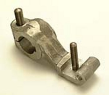 SIDELAY CLAMPING LEVER