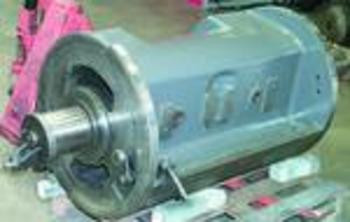 MAIN IMPRESSION CYLINDER ONLY EXCHANGE