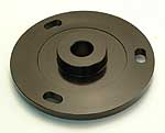 'S' Series Letterpress Parts FLANGE FOR DELIVERY DRIVE GEAR