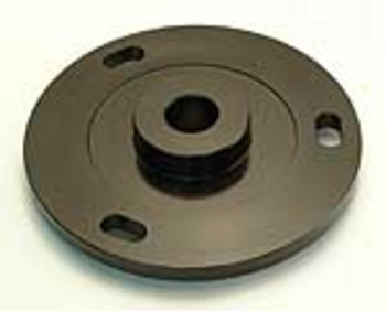 FLANGE FOR DELIVERY DRIVE GEAR