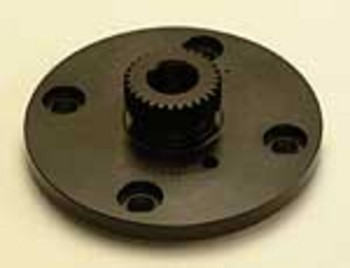 SUCTION SLOW DOWN GEAR FLANGE (Now obsolete, see SGM141)