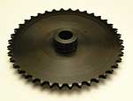'S' Series Letterpress Parts SPROCKET - DELIVERY CHAIN D/S & O/S