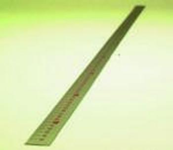 SCALE FOR FEEDBOARD