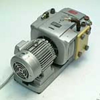 VACUUM - CARBON VEINED COMPRESSOR - SBD