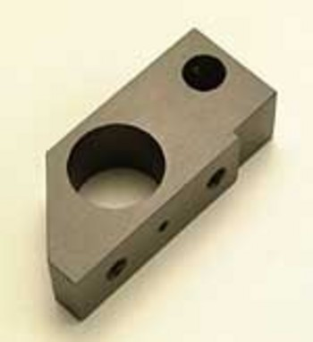 IMPRESSION GRIPPER BLOCK SBD ONLY