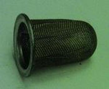 THIMBLE OIL FILTER - FOR PLATEN