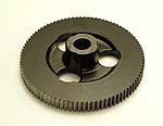 K Line and Platen Parts RATCHET WHEEL