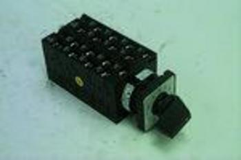 SPEED CONTROL SWITCH - 10 POSITION