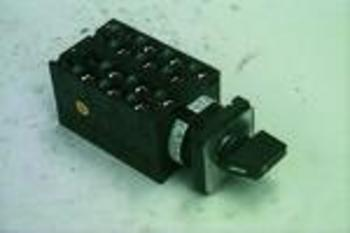 SPEED CONTROL SWITCH - 12 POSITION