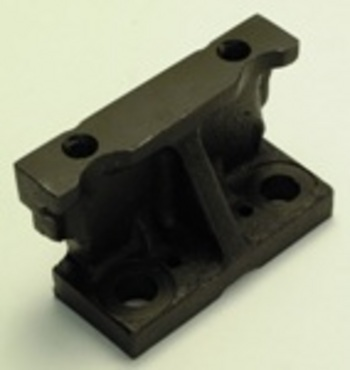 GUIDE BLOCK FOR O/S + D/S REAR