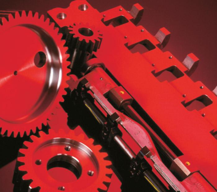 Senior Graphics | New and Refurbished Heidelberg Cylinder